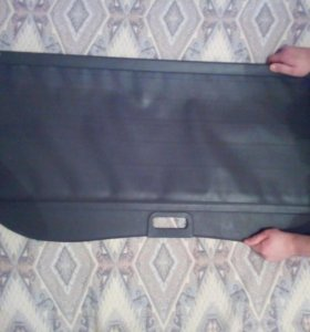 Шторка в багажник