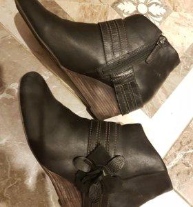 Ботиночки экко