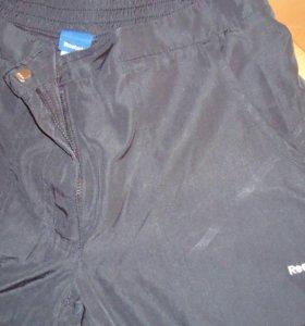 Reebok спортивные брюки