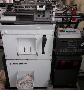 Оборудование для производства перчаток