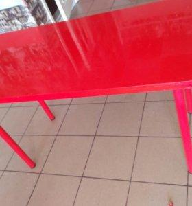 Продам стол,в наличии 8шт.ножки откручиваются