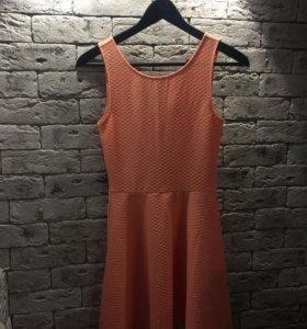 Летнее платье H&M (новое с этикеткой)