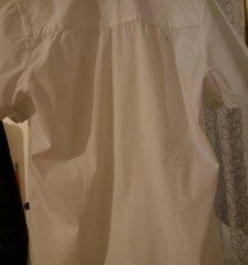 Рубашка брендовая,классика