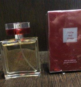 Little red dress AVON парфюмерная вода