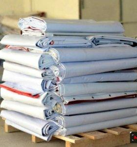 Баннеры плотные 3×6м