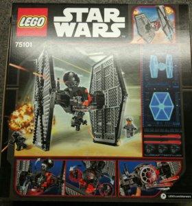 Лего TIE Fighter 75101