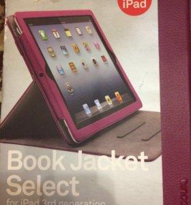 Кейс для iPad 2,4