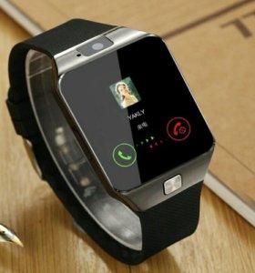Часы Smart watch с сим картой