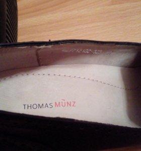 Туфли Thomas Munz