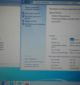 Lenovo thinkpad l420 i3/4gb/hd3000