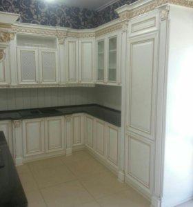 Шкафы-Кухни