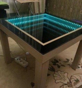 3D - Журнальный столик