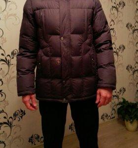 Зимняя куртка DS