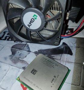 AMD Athlon 64 3800+ SocketAM2