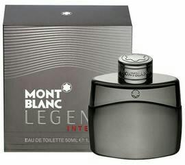 Духи Mont Blanc Legend Intense