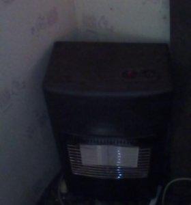 Продаю два газовых обагревателя