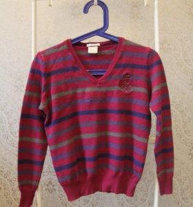 Детский пуловер Paul Shark (оригинал)
