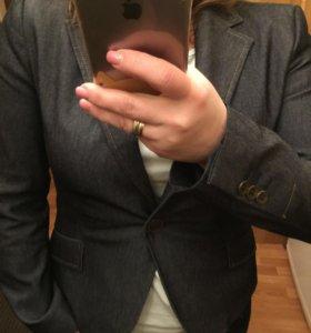 Zara пиджак L