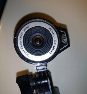 Видеорегистратор Sony fine digital CR-500hd