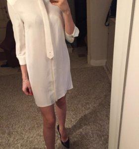 Платье рубашка Elisabetta Franchi оригинал новая