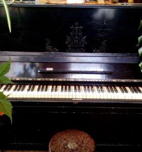 Продается пианино,,Кубань''