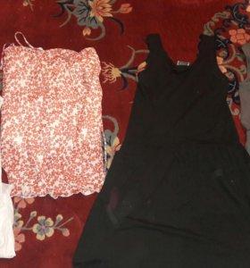 Платья )юбка