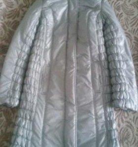 Куртка 40 размер для беременных на весну.