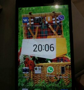 Смартфон S450m 4G