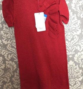 Новое платье 122
