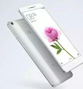 Xiaomi Mi Max 16 White/Silver