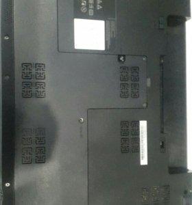 Ноутбук lenvo b560
