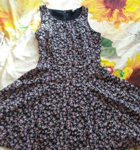 Платье H&M (40-42)