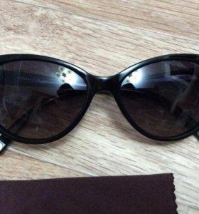 С/З очки новые