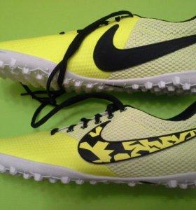 ⚽🏆Кроссовки.👟⚽ Бутсы. Nike. 43 размер. Новые🆕