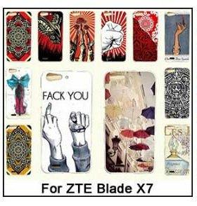 Чехол на ZTE Blade L370