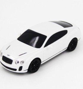 Радиоуправляемая машина MZ Bentley Continental.