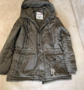 Куртка David Camp на мальчика 150 см