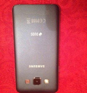 Samsung A3 DUOS