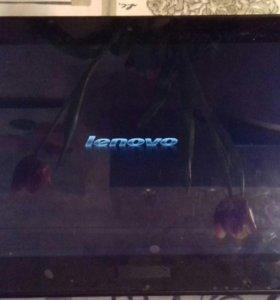 Планшет Lenovo S 6000