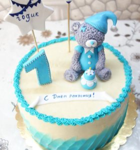 Тортики торт на заказ