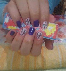 Ногти)