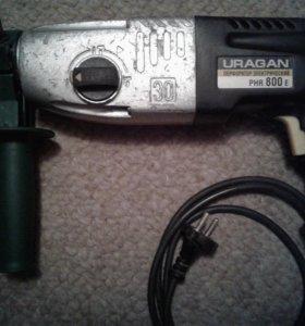 Перфоратор URAGAN PHR-800-E