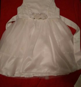 Платье, на 110-116 рост.