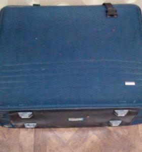 Чемодан сумка