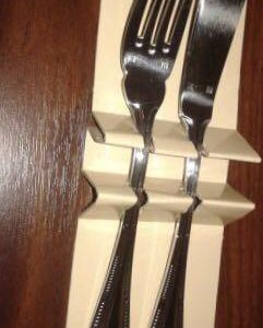 Ножи Сенатор от Цептер