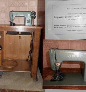 """Швейная машинка """"Veritas"""" 02/1802"""