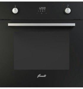 Встроенный духовой шкаф новый (италия)