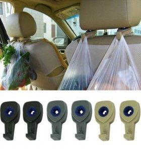 Автовешалки для пакетов