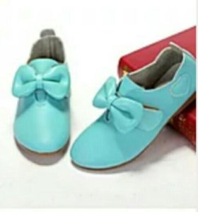 Туфли весенние