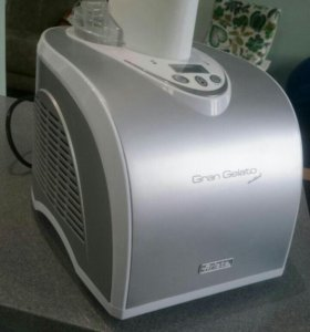 Мороженица Ariete Gran Gelato metal модель 693